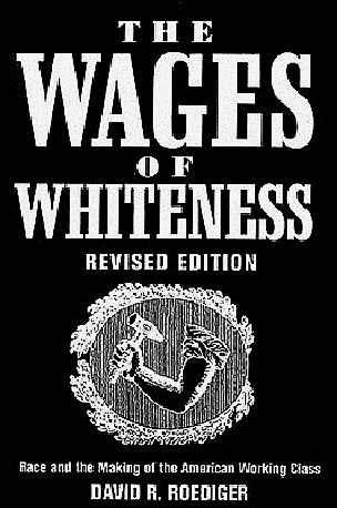 concept of whiteness essay Race, class, and whiteness theory an essay toward a history of the part which black folk played in the attempt to reconstruct democracy in america.